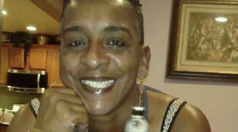 How did Auntie Fee die cause of death age of death