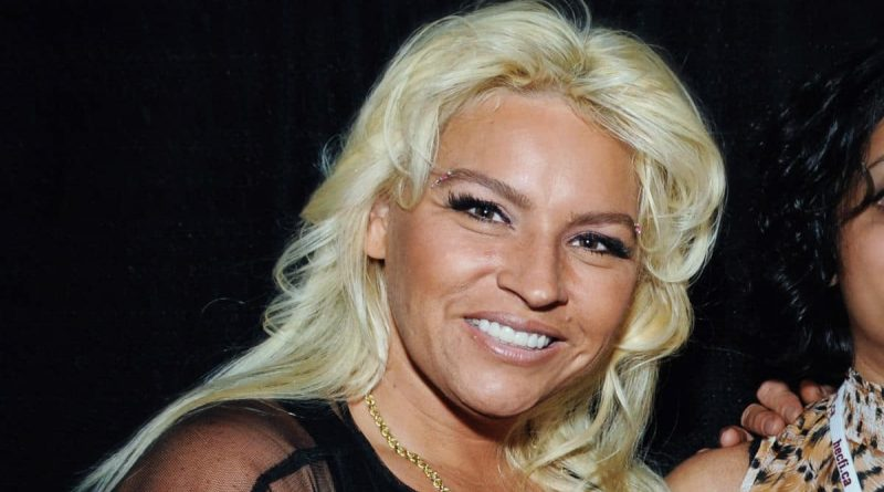 How did Beth Chapman die cause of death age of death