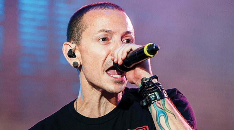 How did Chester Bennington die cause of death age of death