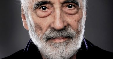 How did Christopher Lee die cause of death age of death