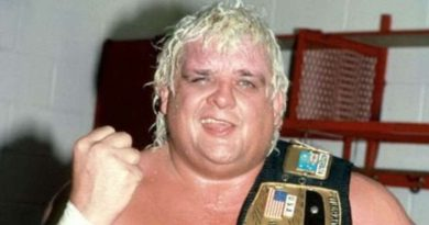 How did Dusty Rhodes die cause of death age of death