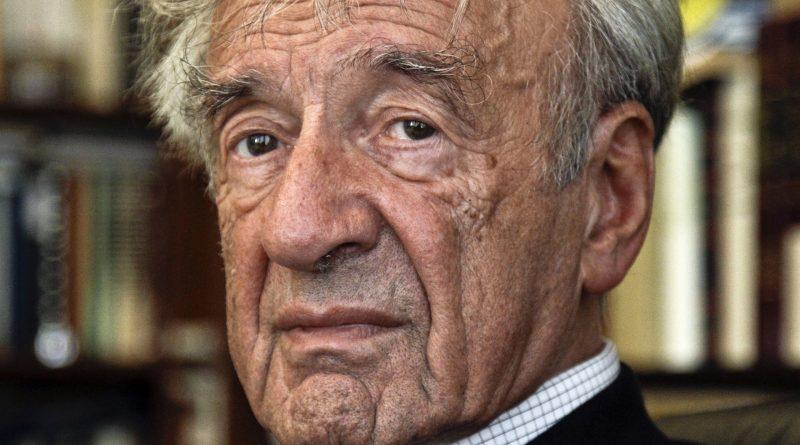 How did Elie Wiesel die cause of death age of death