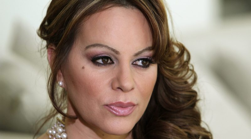 How did Jenni Rivera die cause of death age of death