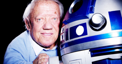 How did Kenny Baker die cause of death age of death