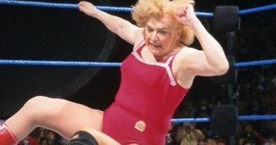 How did Mae Young die cause of death age of death