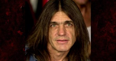 How did Malcolm Young die cause of death age of death