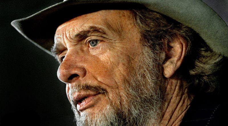 How did Merle Haggard die cause of death age of death