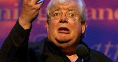 How did Richard Griffiths die cause of death age of death