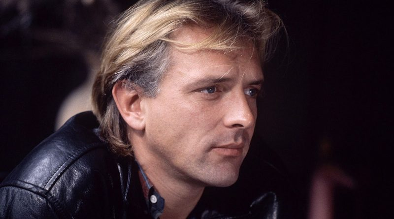 How did Rik Mayall die cause of death age of death