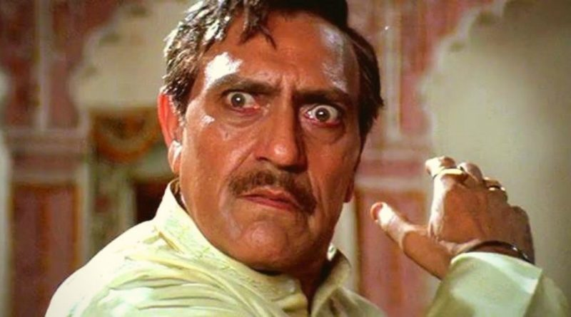 How did Amrish Puri die cause of death age of death