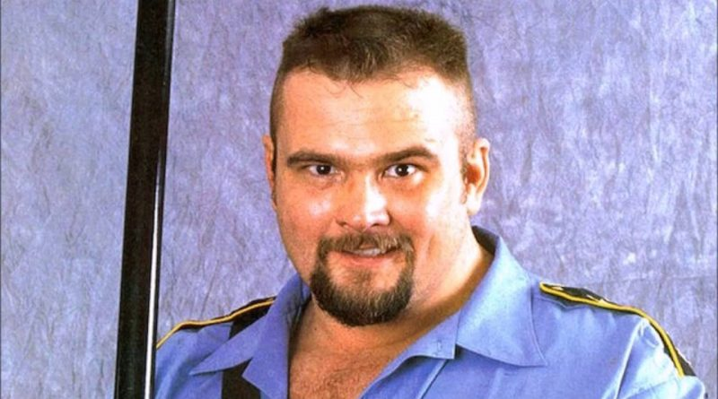 How did Big Boss Man die cause of death age of death