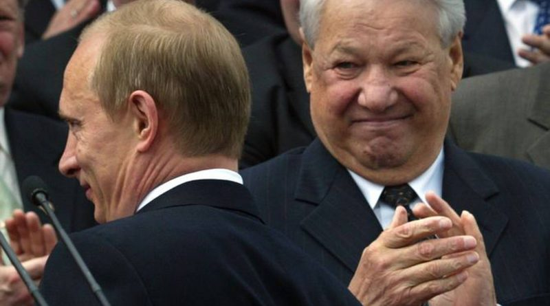 How did Boris Yeltsin die cause of death age of death