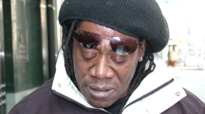 How did Clarence Clemons die cause of death age of death
