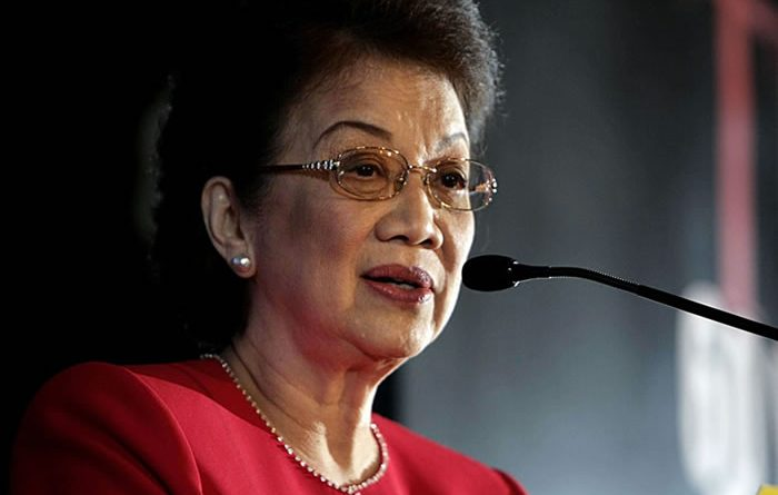 How did Corazon Aquino die cause of death age of death