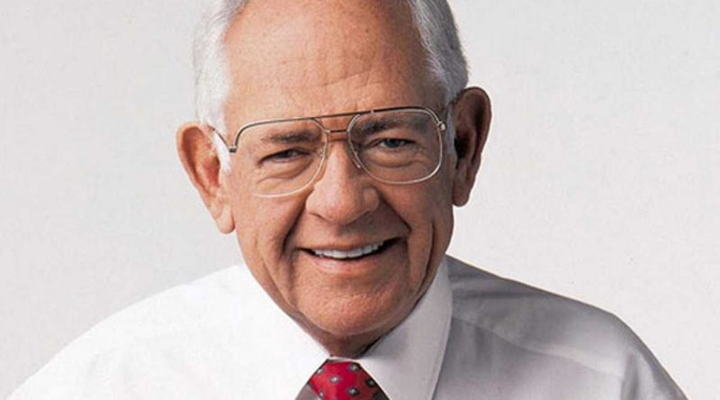 How did Dave Thomas die cause of death age of death