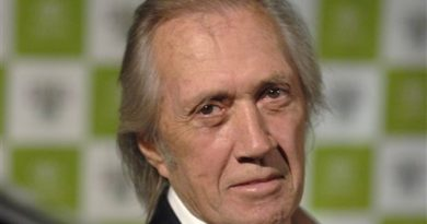 How did David Carradine die cause of death age of death