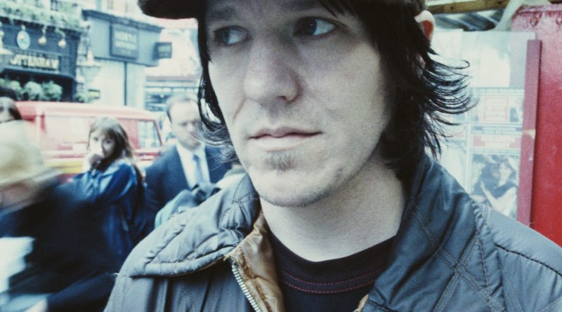 How did Elliott Smith die cause of death age of death