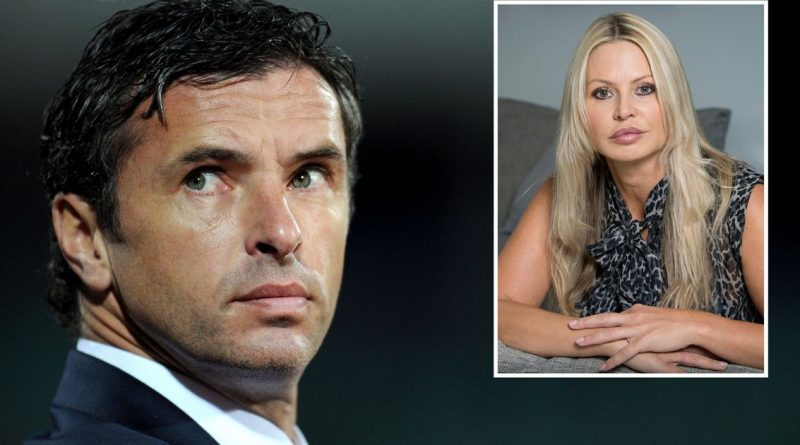 How did Gary Speed die cause of death age of death