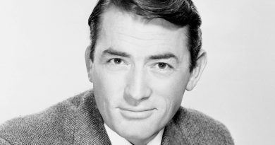 How did Gregory Peck die cause of death age of death