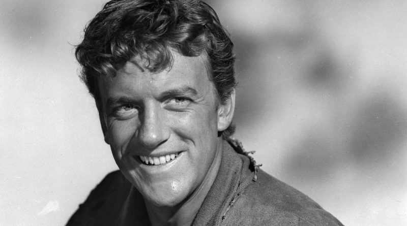 How did James Arness die cause of death age of death