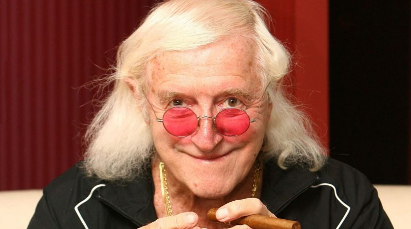 How did Jimmy Savile die cause of death age of death