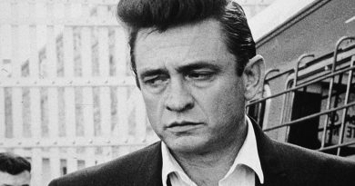 How did Johnny Cash die cause of death age of death