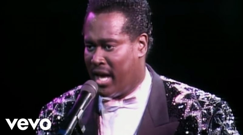 How did Luther Vandross die cause of death age of death