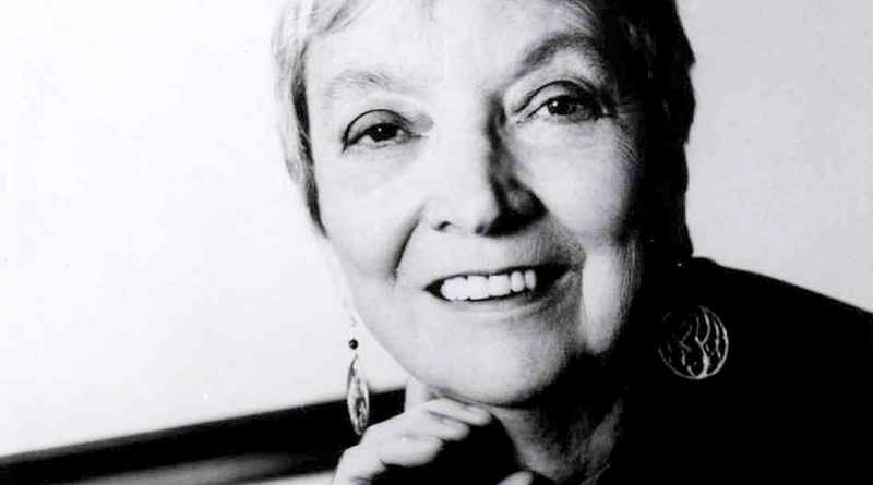 How did Madeleine L'Engle die cause of death age of death