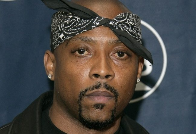 How did Nate Dogg die cause of death age of death