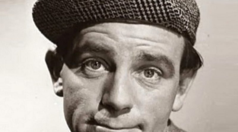 How did Norman Wisdom die cause of death age of death