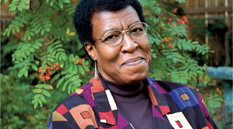 How did Octavia E. Butler die cause of death age of death
