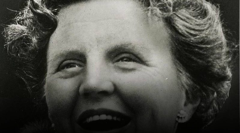 How did Queen Juliana die cause of death age of death