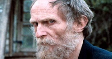 How did Roberts Blossom die cause of death age of death