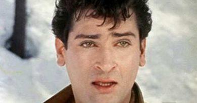 How did Shammi Kapoor die cause of death age of death