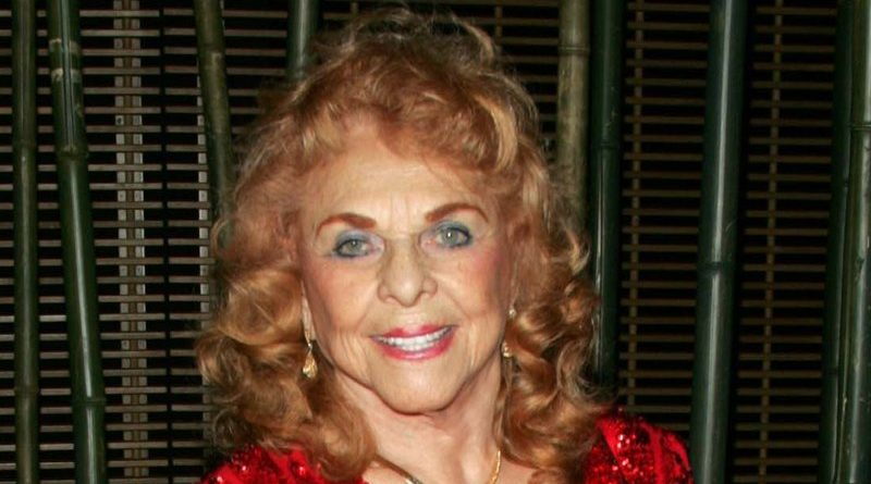 How did The Fabulous Moolah die cause of death age of death