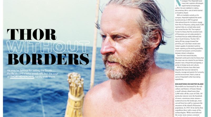 How did Thor Heyerdahl die cause of death age of death