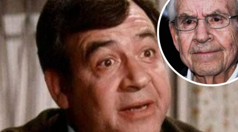 How did Tom Bosley die cause of death age of death