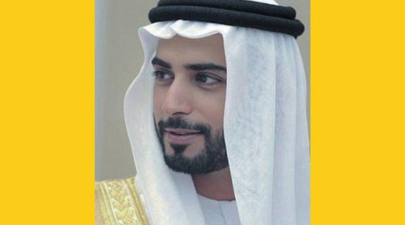 How did Zayed bin Sultan Al Nahyan die cause of death age of death
